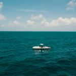 Traverser l'Atlantique en pédalo