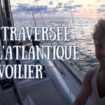 Traversée l'Atlantique