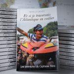 Commander le livre : Et si je traversais l'Atlantique en voilier